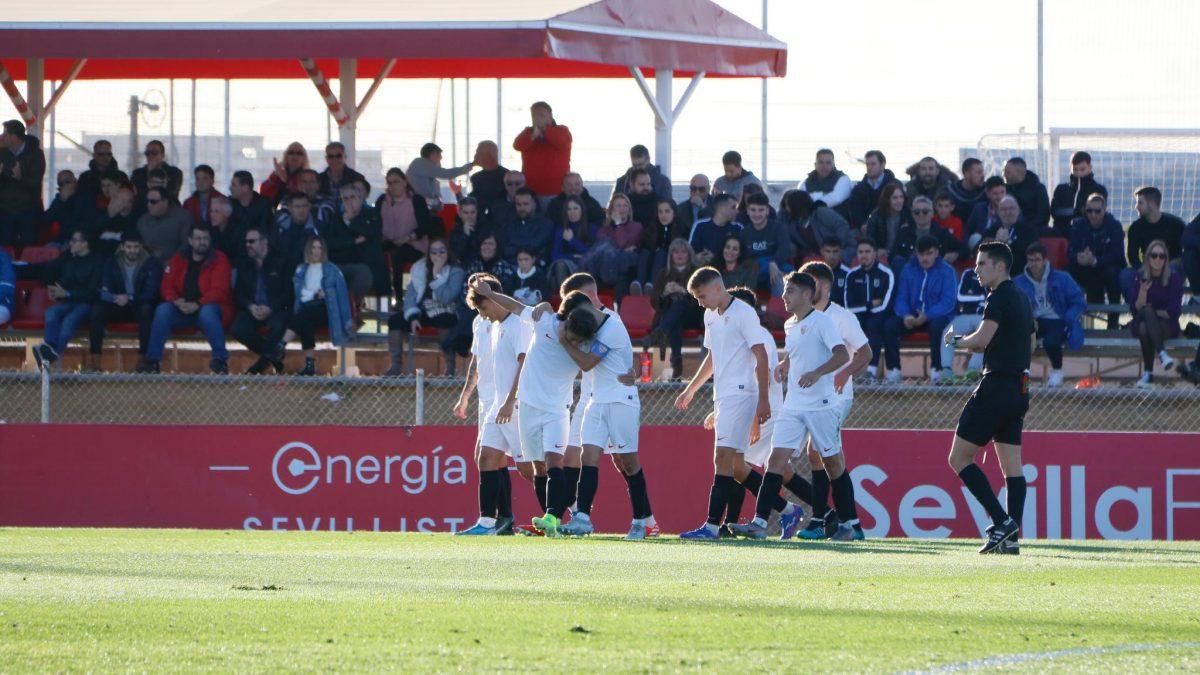 Crónica | Sevilla FC 3 – 1 Calavera CF