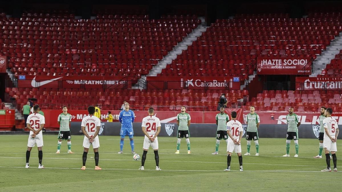 El Post-Partido (40) | Sevilla FC 2-0 Real Betis