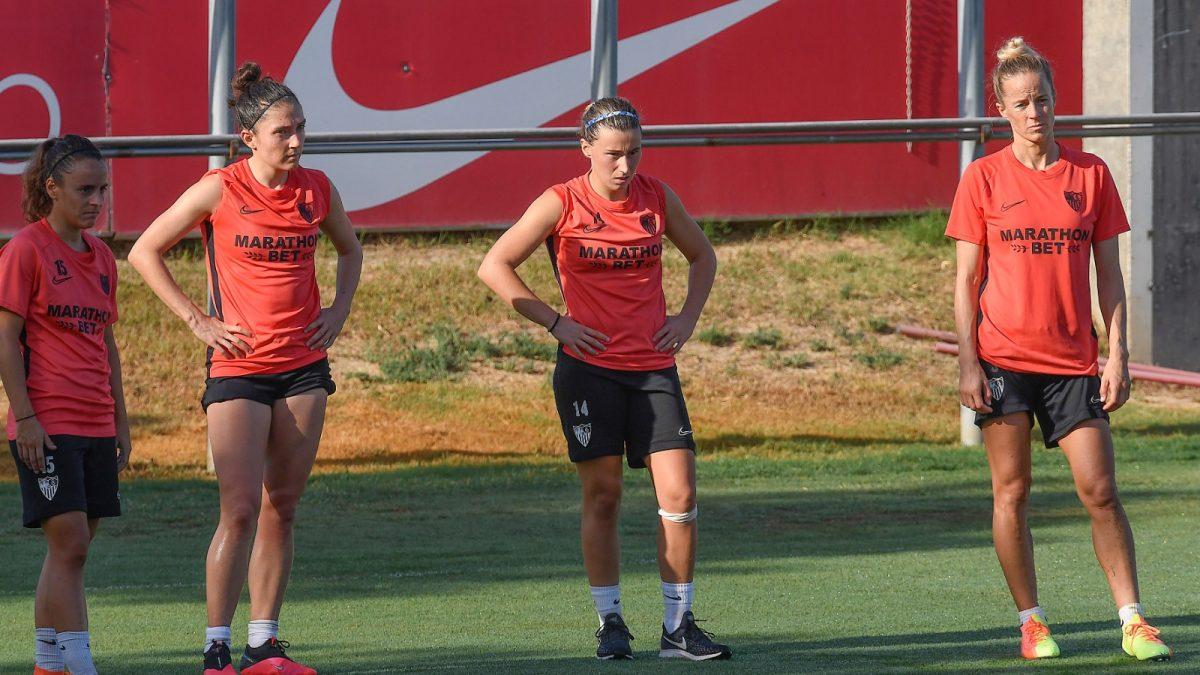Mercado | El Sevilla FC Femenino prepara la nueva temporada