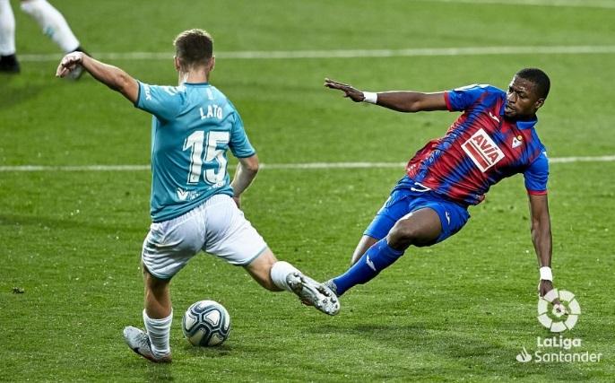 Análisis del rival | SD Eibar