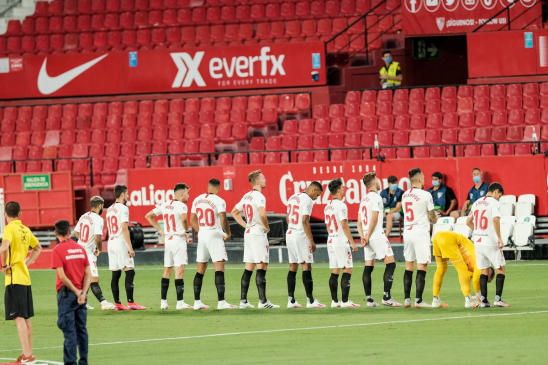 Crónica | Sevilla FC 1-0 Valencia CF