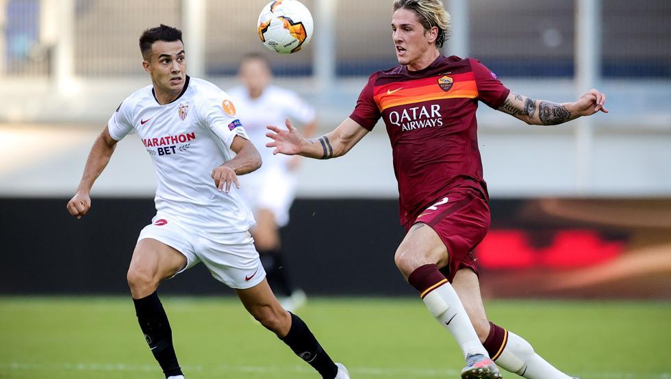 1×1 | Sevilla FC – AS Roma