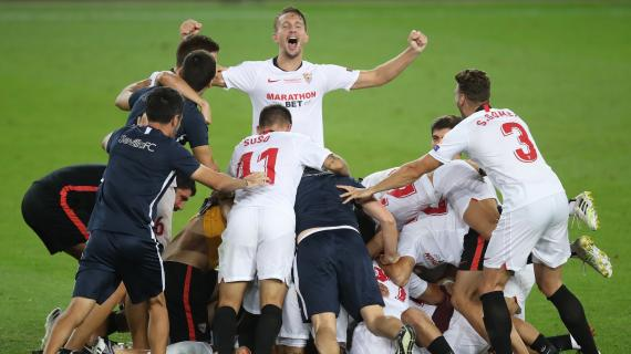 Sevilla FC | Repaso a la temporada 2019/20.
