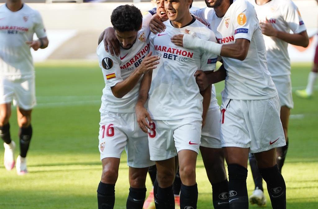 Crónica | Sevilla FC 2-0 AS Roma
