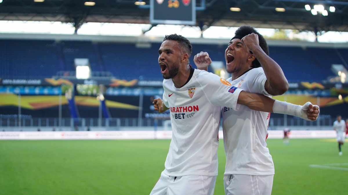 Análisis arbitral | Sevilla FC 2-0 AS Roma