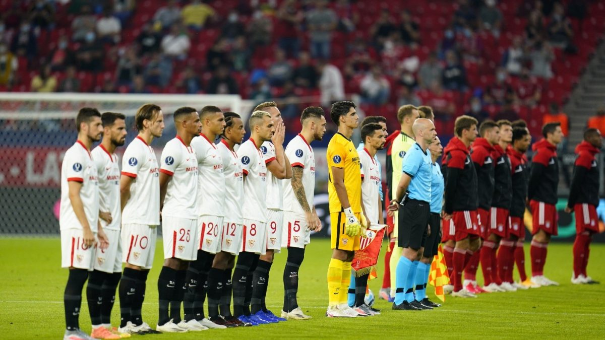 Análisis arbitral | Bayern 2-1 Sevilla FC