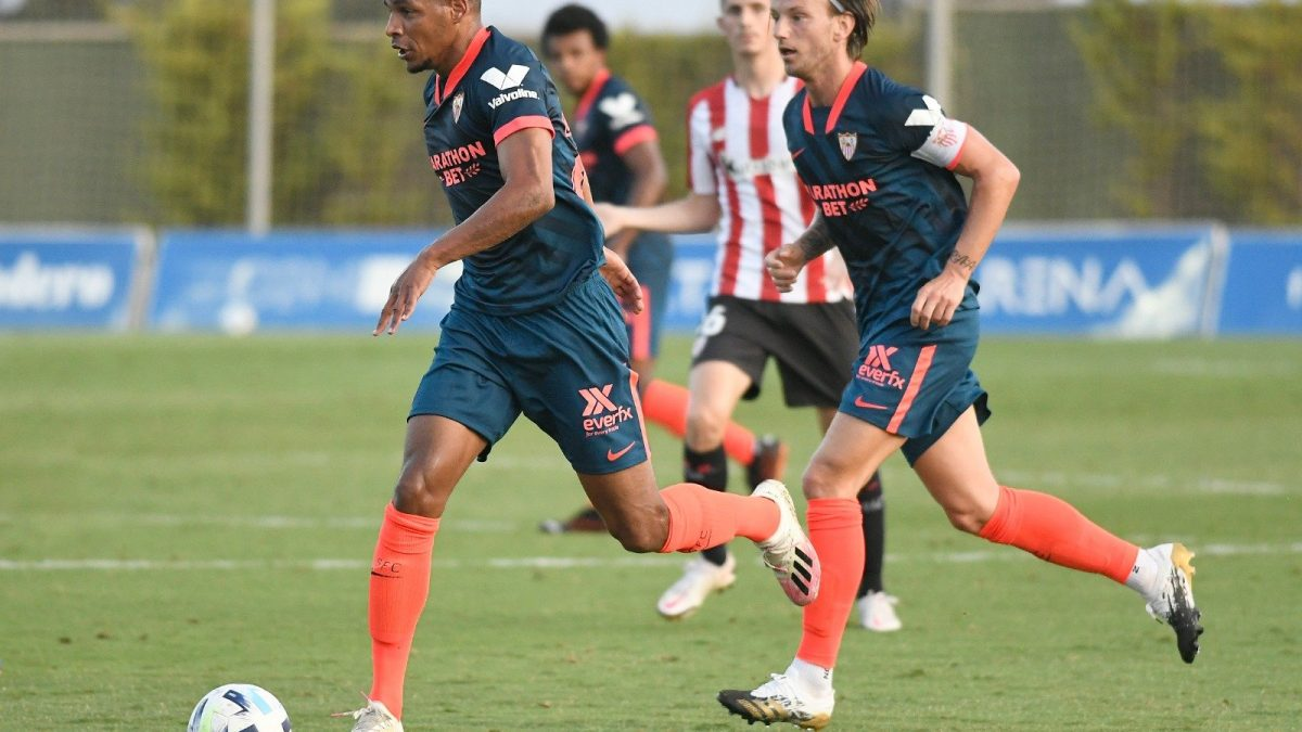 Crónica | Sevilla FC – Athletic Club (Amistoso)