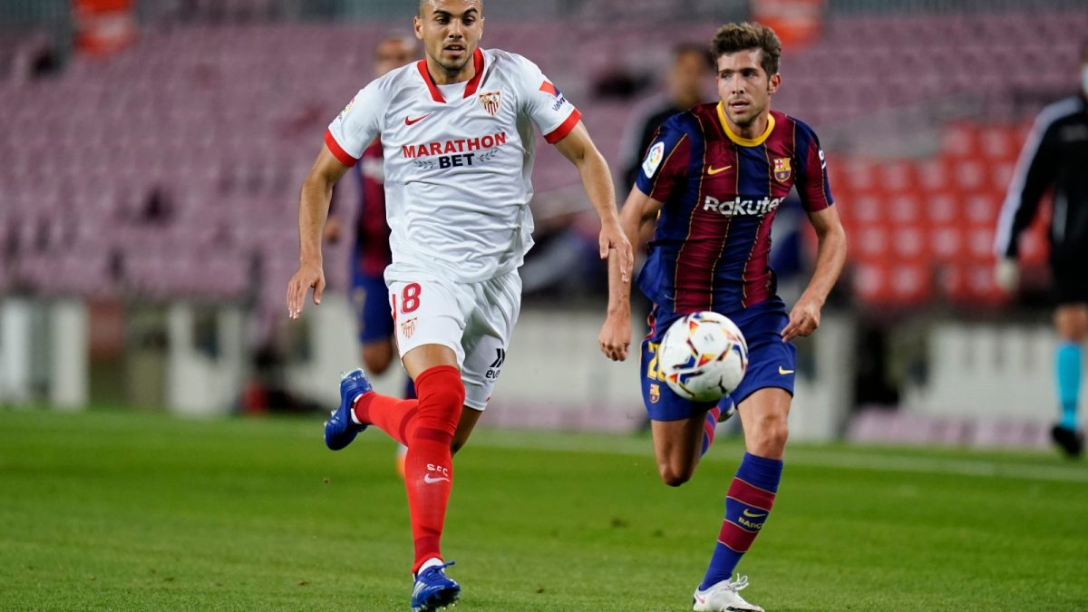 Ánálisis arbitral | FC Barcelona 1-1 Sevilla FC