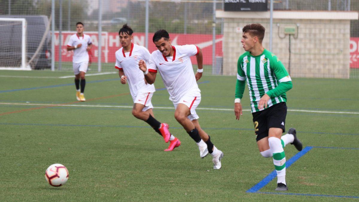 Crónica | Sevilla FC 2 – 0 Castilleja CF