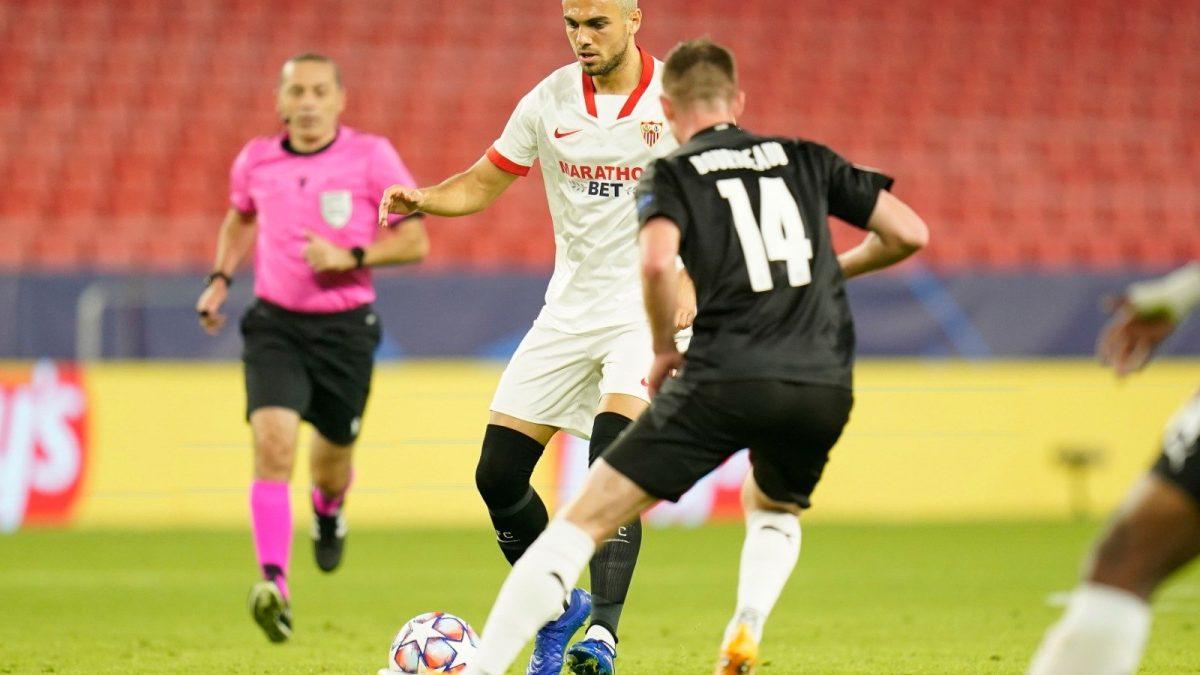 Análisis arbitral | Sevilla FC 1-0 Rennes