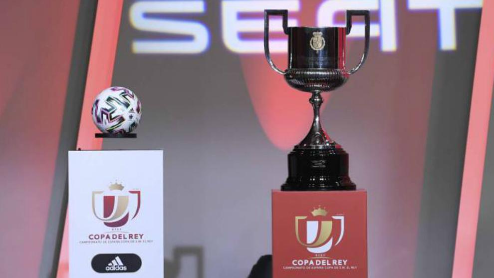 Sevilla FC | Sorteo Copa del Rey