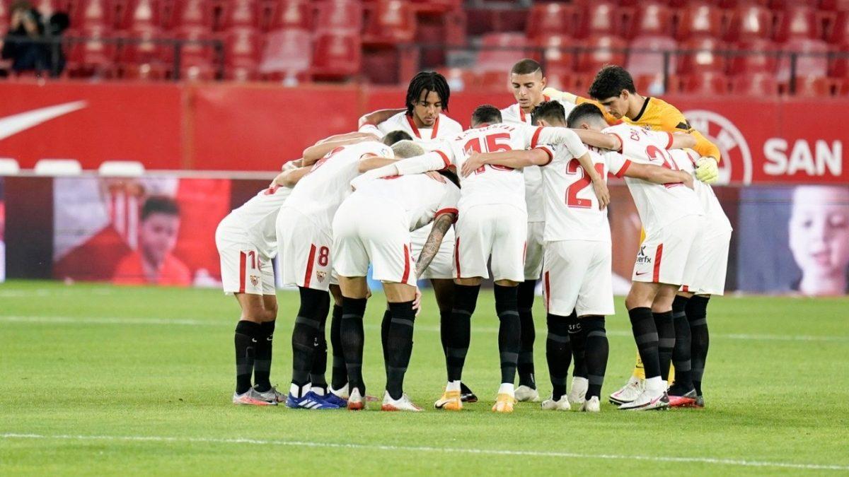 Crónica   Sevilla FC – CA Osasuna