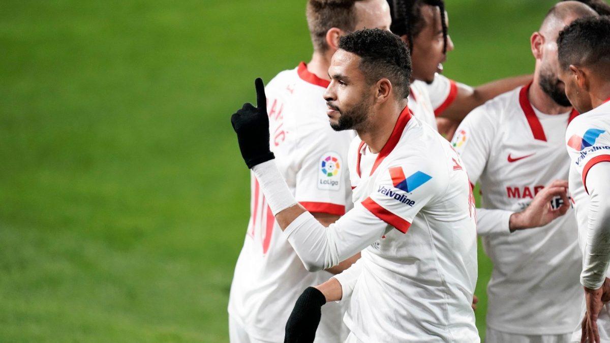 Crónica | SD Huesca 0-1 Sevilla FC | Le valió con lo justo