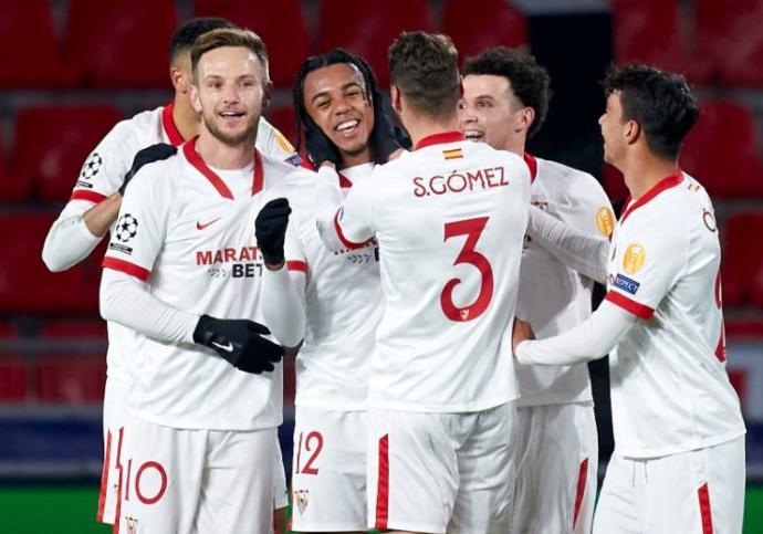 1×1 || Stade Rennes – Sevilla F.C