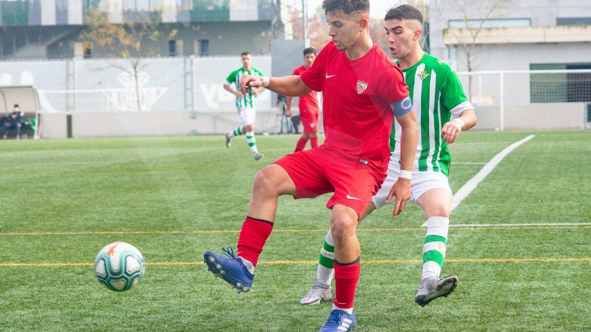 Crónica   Real Betis Balompié 0 – 0 Sevilla FC