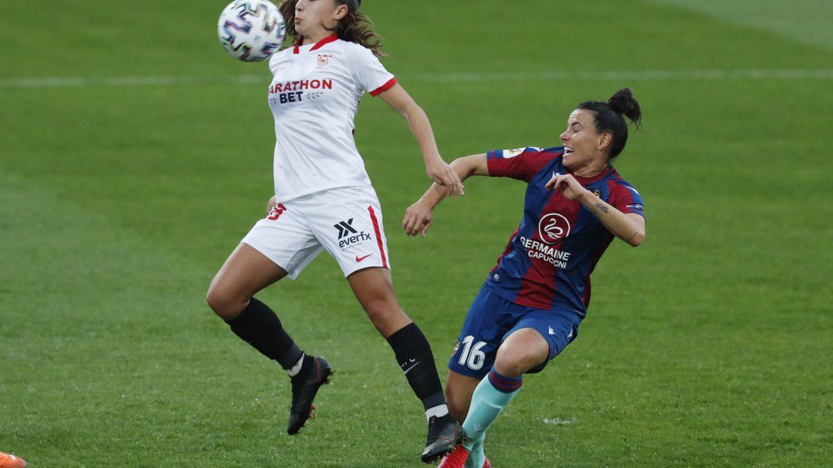 Crónica l Sevilla FC  1 –  0 Levante UD
