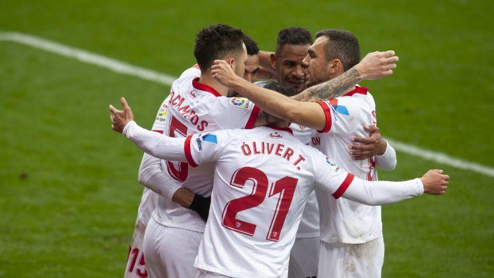 1X1 || S.D. Eibar – Sevilla F.C.