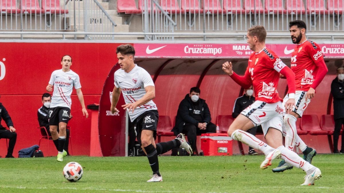Post Partido | SAT 1-1 Real Murcia