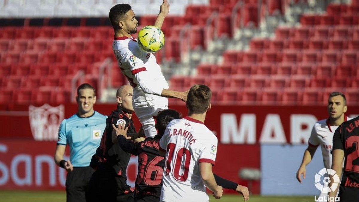 Análisis arbitral | Sevilla FC 3-2 Real Sociedad