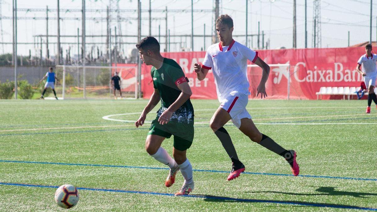 Crónica | Sevilla FC 3 – 0 RC Recreativo de Huelva