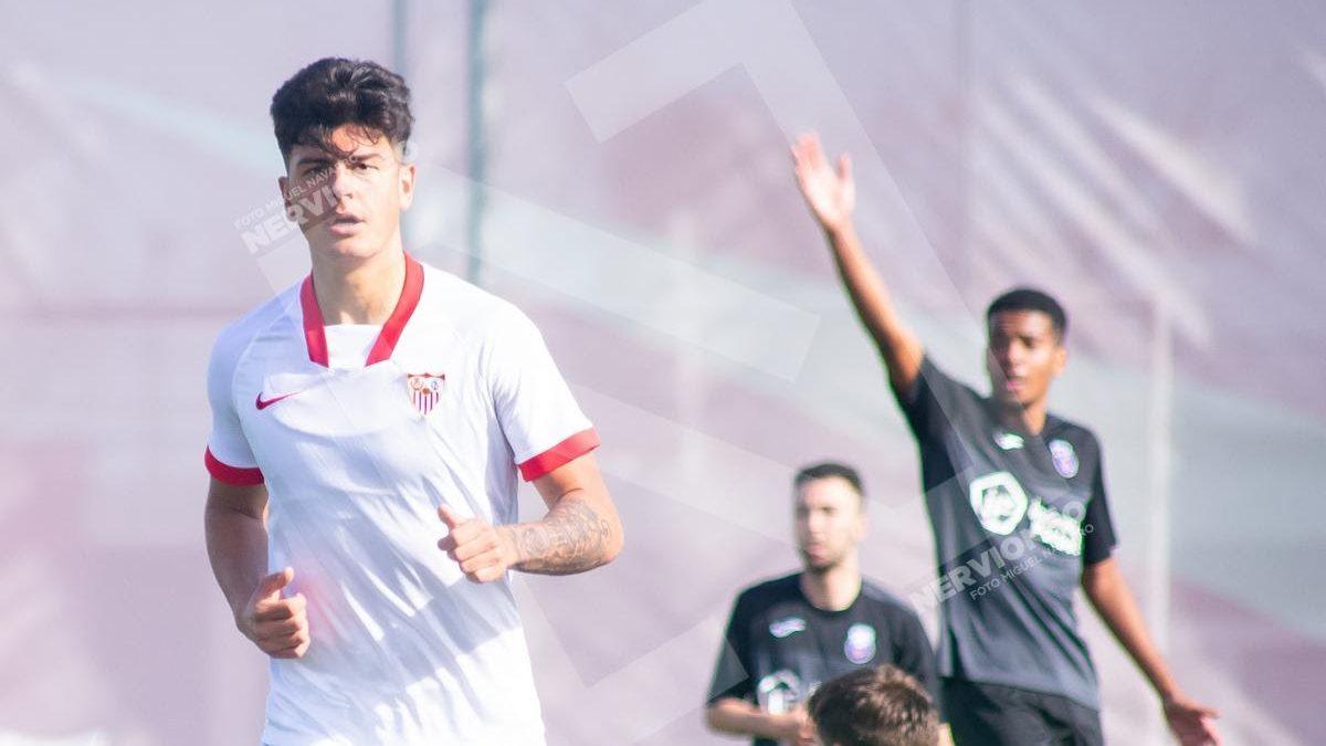 Crónica   Sevilla FC 5 – 0 CD AD Nervión