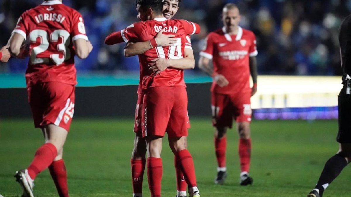 Análisis arbitral | Linares Deportivo 0-2 Sevilla FC