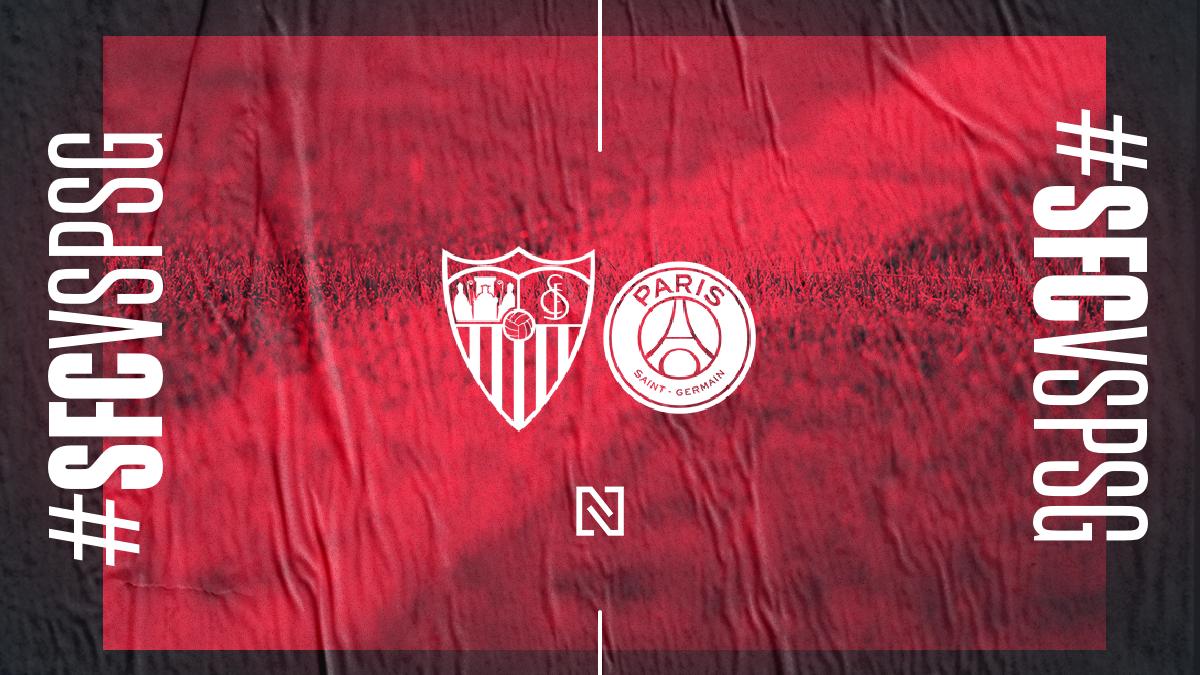 El Paris Saint Germain, rival del juvenil en 1/32 de UEFA Youth League