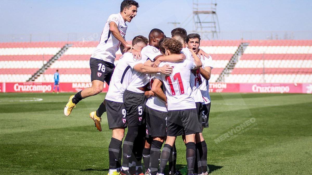 Crónica | Sevilla Atlético  1-0  Córdoba CF