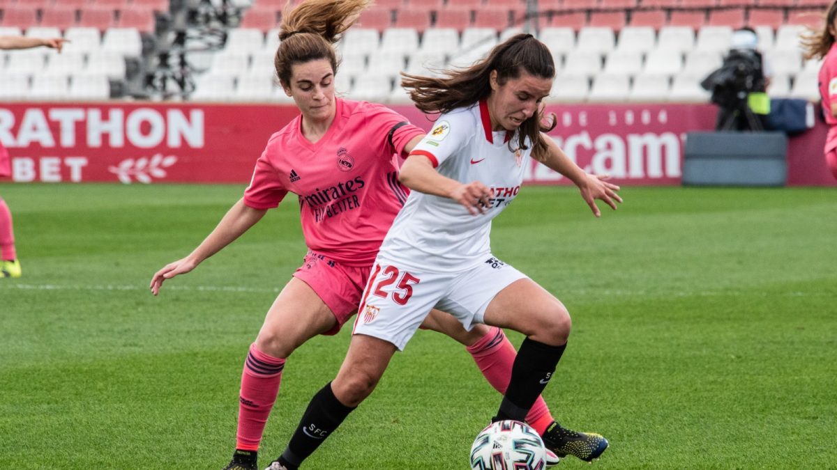 Crónica l Sevilla FC 1 – 1 Real Madrid CF