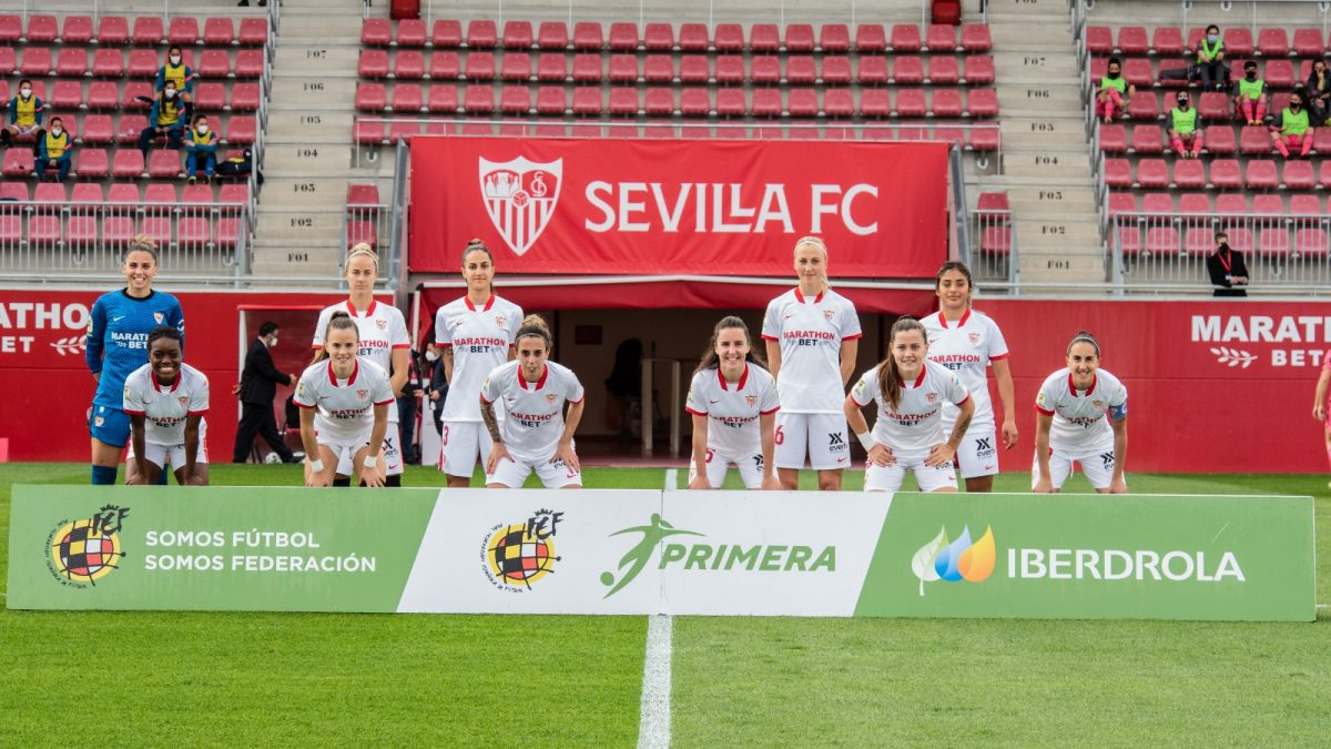 Post Partido | Sevilla FC F 1-1 Real Madrid CF F