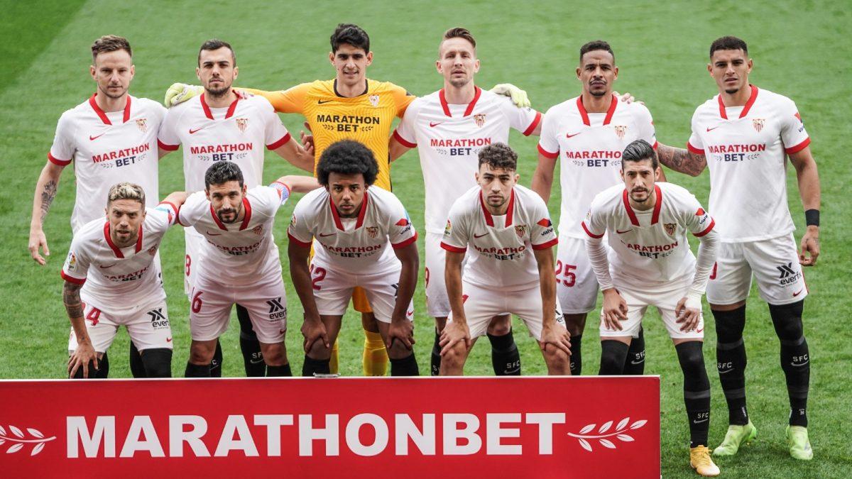 1×1 || Sevilla F.C. – F.C. Barcelona