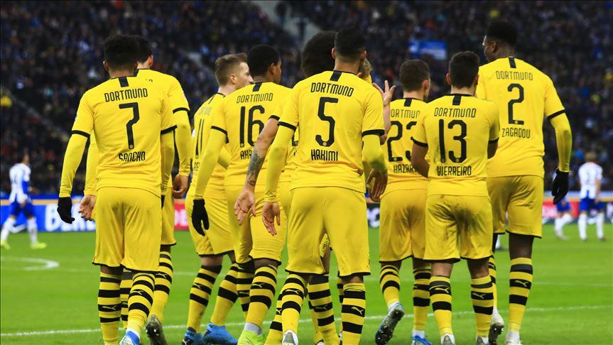 Sevilla FC | Los datos vs Borussia Dortmund.