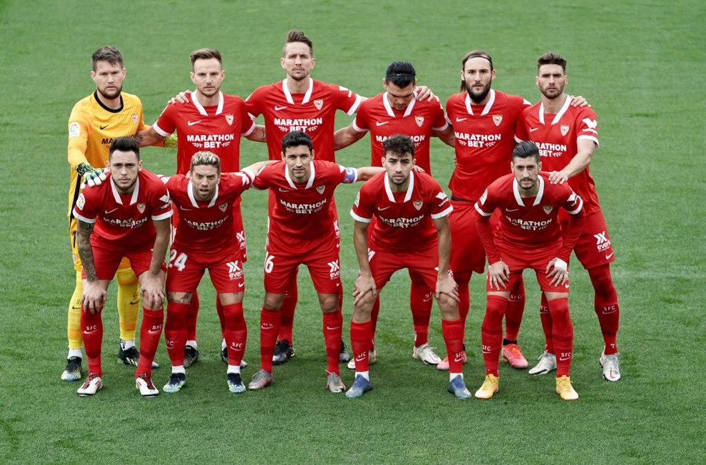 1×1 || Elche – Sevilla F.C.