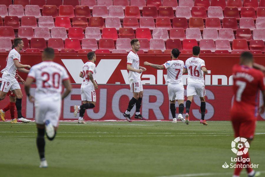 Crónica   Sevilla FC 2-1 Granada CF