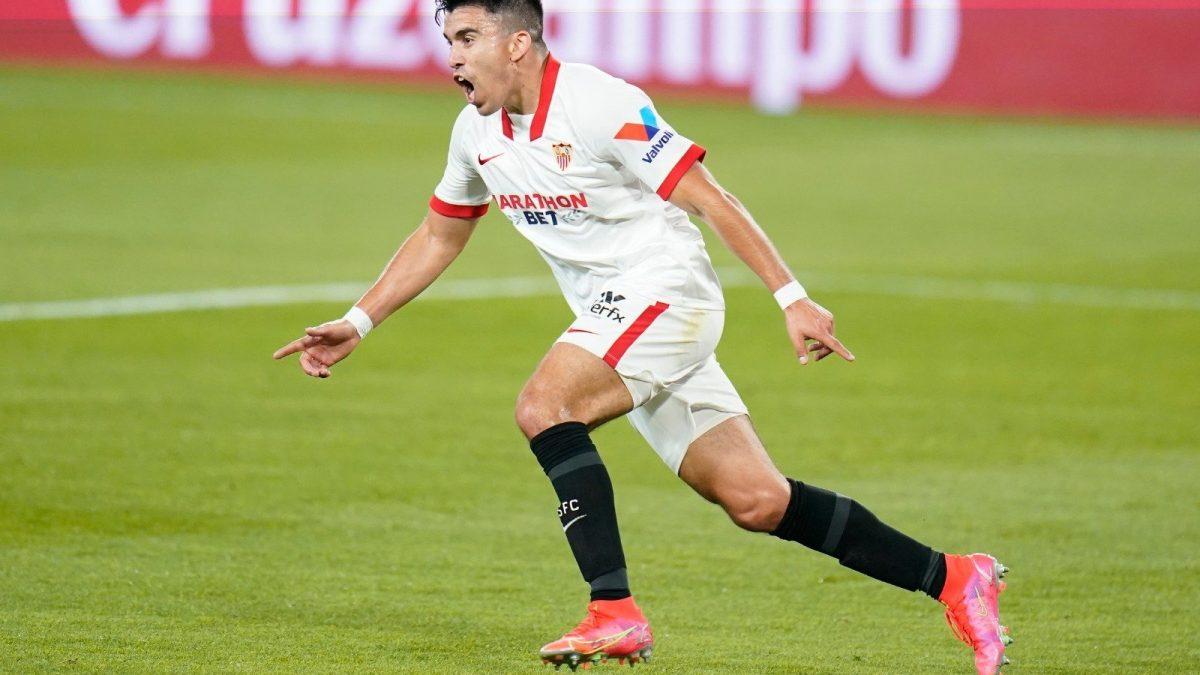 Crónica | Sevilla FC 1-0 Atlético de Madrid