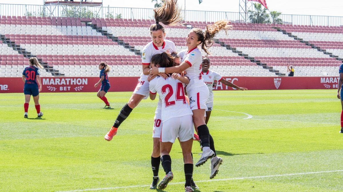 Crónica | Sevilla FC 3 – 2 Atlético de Madrid
