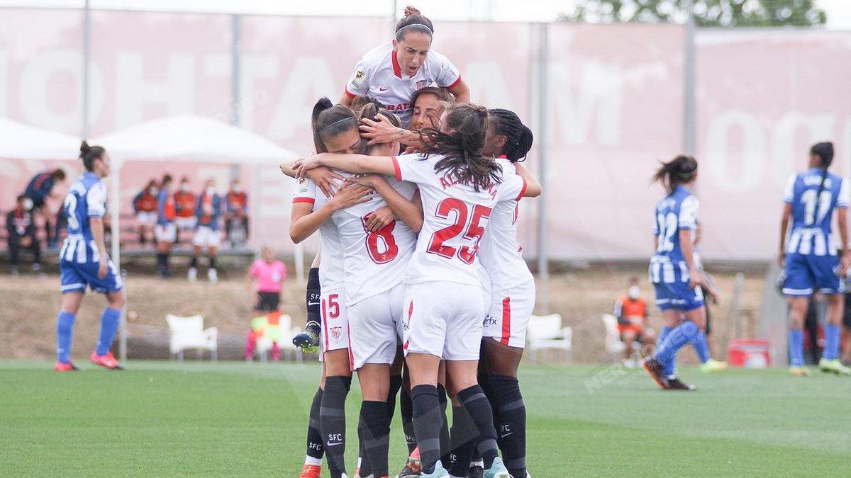 Crónica l Sevilla FC 3 – 1 Deportivo Abanca