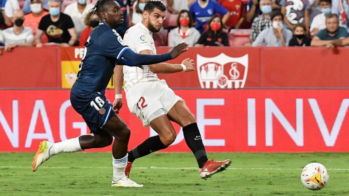 Crónica   Sevilla FC 2-0 RCD Espanyol