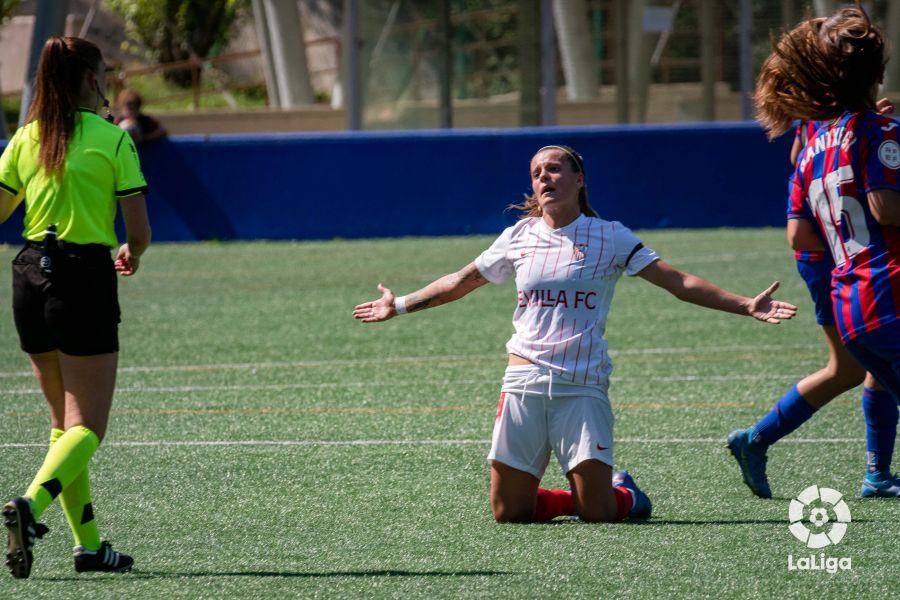 Crónica   SD Eibar – Sevilla FC (Femenino)