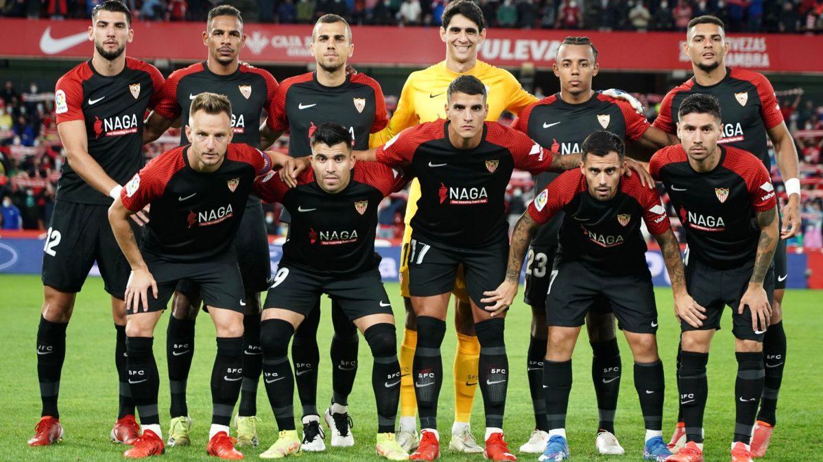 1×1 | Granada CF – Sevilla FC