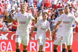 1×1 | Sevilla FC ? UD Levante